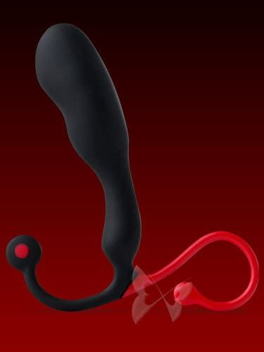 Aneros Helix Syn Prostate Stimulator Feature
