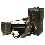 Bathmate Hydromax Xtreme X20 (Clear) Contents