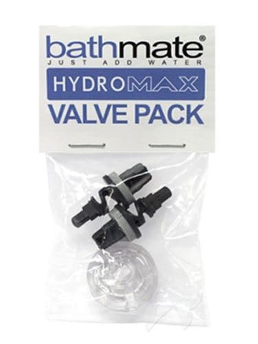 Bathmate Hydromax Replacement Valve Pack