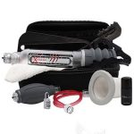 Bathmate Hydromax Xtreme X40 Kit (Clear) Contents