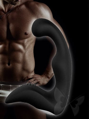 ALESSANDRO Vibrating Prostate Massager