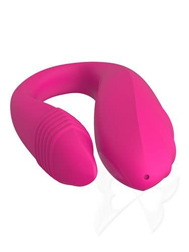 Fare L'Amore Dreamy Couples Massager (Pink) USB Rechargeable