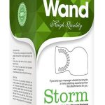 Magic Wand STORM (Clear) Box