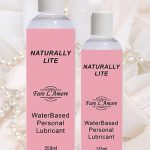 Naturally Lite Luxury Personal Lubricant
