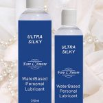 Ultra Silky Luxury Personal Lubricant
